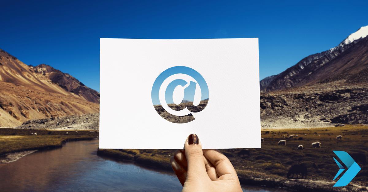 5 Beneficios de correos corporativos