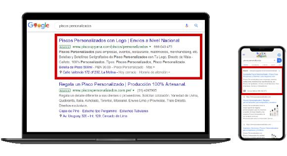 ejemplo publicidad google ads 1